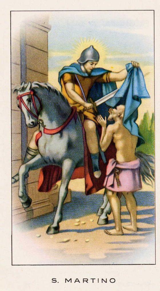 Giorno Di San Martino Calendario.La Festa Di San Martino In Abruzzo La Nostra Storia L